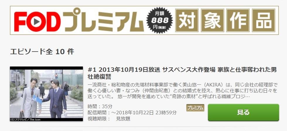 ハニー・トラップ ドラマ 第1話