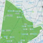 【ウーバーイーツ】川崎で配送可能なエリアまとめ!割引クーポンでお得に利用しよう!
